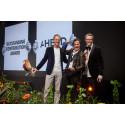 Stordalen hedras med internationellt designpris