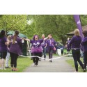 Step Out in Blackpool to support stroke survivors