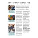 Kort om World's Children's Prize