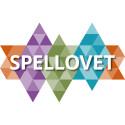 Spellovet logotyp 2016
