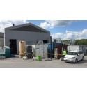 Cortus Energy producerar fordonsgas för första gången