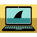 Loopia: Så surfar du undan från bedragarnas nätfiske