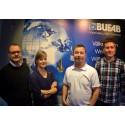Bufab väljer OnePartnerGroup som leverantör