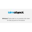 BIMobject® flyttar delar av sin produktion från Indien till Polen på grund av innovationer