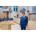 Talmannen föreläser i Luleå