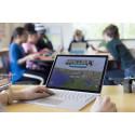Minecraft Education Edition - Microsoft släpper gratis testversion till lärare
