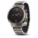 fēnix® Chronos Det raffinerede GPS-ur til atleter og eventyrere