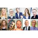 Tunga tech-namn till STINGs Advisory Board