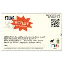60 unika verk av Daniel Jouseff. Rowiwines sponsrar Young Art på Story Hotel den 28 oktober!