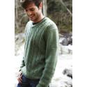 Härliga ulltröjor från Sebago