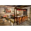 BURGER KING® åpner ny restaurant på Stoa i Arendal