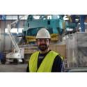 LSST ett lyckat projekt för HydX Hydraulic Solutions