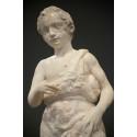 """Michelangelos """"San Juanito"""" vender hjem til Spanien"""
