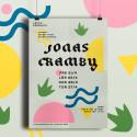 Jonas Cramby gästar LÅDAN