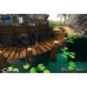Oliver&Spike: Terra Screenshot
