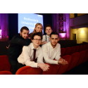 Media and animation students wow audiences