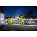 A-hus bygger Off Grid-hus i Skellefteå i samarbete med Skellefteåkraft.