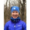 Marie Wilhelmsson från Malmö tilldelas Gösta Frohms Stipendium 2016