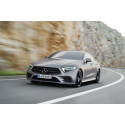 Nye Mercedes-Benz CLS Coupé: Tredje generasjon praktisk eleganse