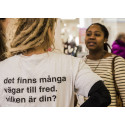 VARBERG CALLING for Peace