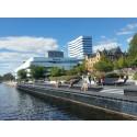 Fler turister besökte Umeå under fjolåret