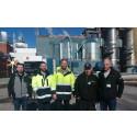 Riksbyggen tecknar förvaltningsavtal med Stora Enso
