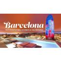 Barcelona nyttår