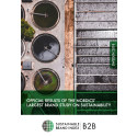 Sustainable Brand Index B2B 2018 - officiell rapport