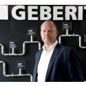 Sista pusselbiten klar när Ifö Sanitär AB byter namn till Geberit Production AB