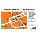 Parkeringskarta centrum