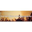 Västerås har fått sin egen evenemangskalender