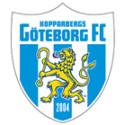 Salming ny klädsponsor till Kopparbergs Göteborg FC