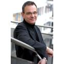 Göran Björklund, PR-konsult och partner, Newsroom