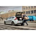 eleven erbjuder leverans direkt till din Volvo