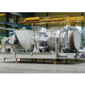 Siemens SGT-800 Gas Turbine