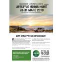 Inbjudan Plåtis - Lifestyle Motor Home