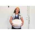 I RYMDEN KAN INGEN HÖRA DIG YSTA - Från rymdforskare till att ysta ost till Stockholms Michelinkrogar