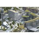 Nordic Choice Hotels öppnar nytt storhotell på Arlanda Airport