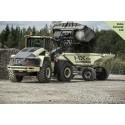 Volvo Construction Equipment presenterar futuristiska innovationer som främjar hållbarhet och förändring