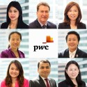 PwC welcomes diverse mix of new partners in Singapore