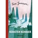 Kometen kommer av Tove Jansson