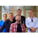 «Kreatører på tur» lever videre og «Årets beste radiobyrå» skal kåres!