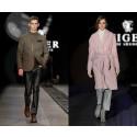 Tidlösa ikoner i fokus när Tiger of Sweden stängde modeveckan