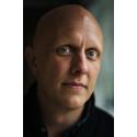 Martin Stober, porträtt, Popup Works