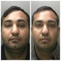 Twins jailed for £450k charity tax scam