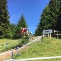 Uttak til WC Andorra og SRAM liga