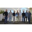 Special-Elektronik AB tecknar distributionsavtal med SpinetiX
