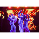 Alcazar tar supershowen Disco Defenders till Stockholm i höst