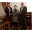 Friends startar pilotverksamhet i Litauen