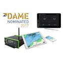 Double nomination au prix DAME du METS 2017 pour Digital Yacht